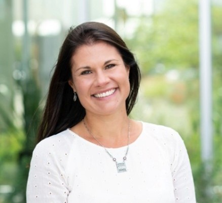 """Katie Houck to Speak on """"Caring For The Caregiver"""""""