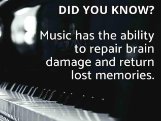 Music therapy helps rehabilitate the brain of TBI survivors. Join us Tuesday, July 6 to learnmore!